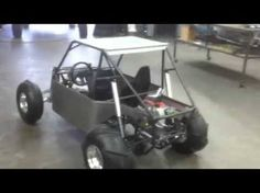 Image result for homemade go kart off road