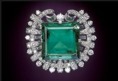 """""""While I truly do prefer emeralds, we could have made it on green glass.""""  """"Oh Muzzy, you're so worthwhile!"""" —Thoroughly Modern Millie (1967)"""