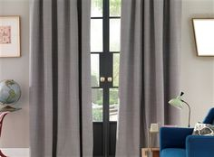 Curtains in Swallow