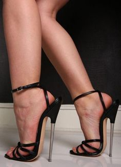 high heels – High Heels Daily Heels, stilettos and women's Shoes Sexy Legs And Heels, Hot High Heels, Platform High Heels, High Heels Stilettos, Stiletto Heels, Super High Heels, Pantyhose Heels, Stockings Heels, Ankle Straps