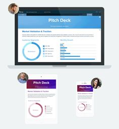 111 best business document templates images on pinterest in 2018 create user or buyer personas for branding ux design and marketing strategies find this pin and more on business document templates wajeb Image collections