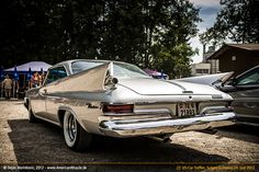 1961 Chrysler Windsor