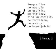 #Fortaleza #Valentia #Cristiano