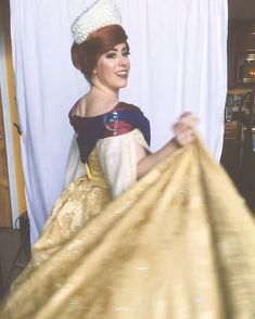 """Jedimanda (@jedimanda) added a video to their Instagram account: """"Get Ready with me: Anastasia ✨. Here is a short video showing all the layers I must wear while in…"""" Anastasia Cosplay, Instagram Accounts, Layers, How To Wear, Layering"""