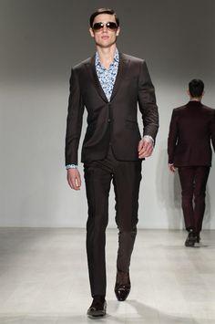 Jaan Choxi - The Best Menswear Looks From Toronto Fashion Week 2015