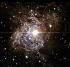 Stunning Stars.