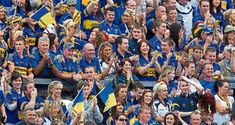 Coping With Insufferable Tipp Fans, A Guide Crime Rate, We Are The Champions, Horse Racing, Ireland, Fans, How Are You Feeling, Bring It On, Football, Sport