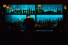 Hey bartender!