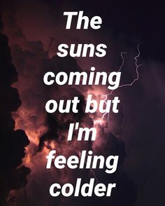 CryBaby // The Neighbourhood