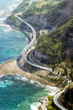 The Sea Cliff Bridge is a balanced cantilever bridge located in the northern Illawarra region of New South Wales, Australia. Featuring two lanes of traffic, a cycleway and a walkway, the Sea Cliff Bridge boasts spectacular views and is a feature of...