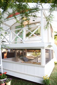 Backyard House for Kids - New Backyard House for Kids , Handmade Hideaway 2 0 Backyard Playhouse, Build A Playhouse, Modern Playhouse, Backyard Fort, Playhouse Ideas, Backyard Playground, Backyard House, Backyard For Kids, Cubby Houses