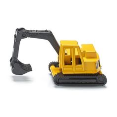 The Excavator is part of the fantastic Siku pocket money range. The Siku Pocket Money range gives a wide ranging addition to a child's imagination and education, they also offer great play value. Rc Tractors, Model Shop, Wrangler Shirts, Video Studio, Studio Logo, Construction, Toys Online, Diecast Models, Sports Art