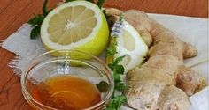 This is a recipe thank to which you won't need to go to the chemist's in the future. It is very helpful when it concerns boosting your immunity an it is the perfect solution for the approaching season of influenza and colds. Ingredients:  — one ginger root of medium size — 2 lemons — …