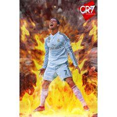 7038ec509a8 CR7 Design  CristianoRonaldo  Cristiano  Ronaldo  CR7  RealMadrid   HalaMadrid  CR7Designs