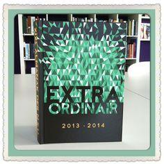 Navigators | 19e Almanak 2013 - 2014 |  Utrecht - 'Extraordinair'