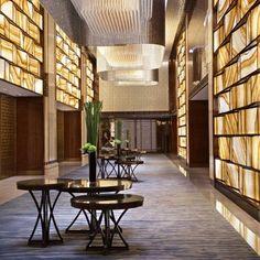 HBA : JW Marriott Galaxy Macau