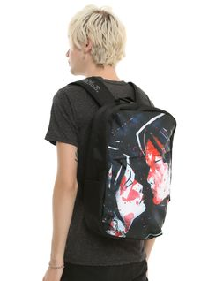 I'm not ok...'til I get this // My Chemical Romance Three Cheers For Sweet Revenge Backpack