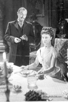 Anna Karenina (1948) Ralph Richardson and Vivien Leigh