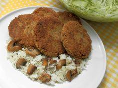 hogymegtudjuknézni: A vegetáriánusok is szeretik a vasárnapi sülteket II. Pork, Meat, Pork Roulade, Pigs, Pork Chops