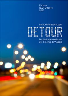 Detour. International Travel Film Festival