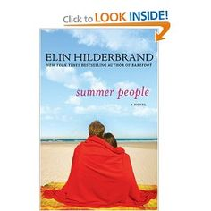 Summer People, Elin Hilderbrand