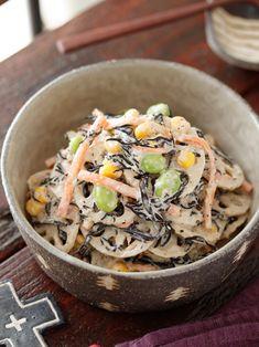 Healthy Menu, Healthy Recipes, Cheese Recipes, Cooking Recipes, Cheese Food, Japanese Menu, Vegetable Sides, Food Menu, Food And Drink