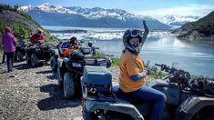 Alaska ATV, Side by Side, & Snowmobile Adventure Tours - Palmer Alaska, Snowmobile Tours, Alaska Adventures, Adventure Tours, Like A Local, 8 Hours, Day Tours, Atv, Exploring