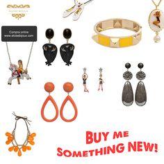 Acess�rios de Moda * Fashion Jewellery