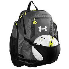 Under Armour UA Striker II Backpack Bag (Graphite)