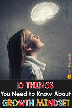 GREAT BEGINNING UNDERSTANDING! Are you teaching your students about growth mindset in the classroom? Check out these 10 things you must know when you are teaching your students about growth mindset concepts. Growth Mindset For Kids, Growth Mindset Classroom, Growth Mindset Activities, Growth Mindset Quotes, Behavior Management, Classroom Management, Leader In Me, Teaching Resources, Teaching Ideas