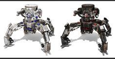 team bots by sambrown