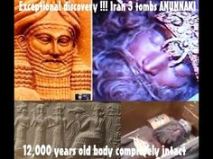 Exceptional Discovery: The Body of King Anunnaki For 12,000 Years Completely Intact | World Truth.TV