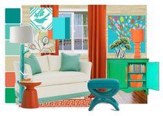 tobi fairley interiors   Snob Interior Design: I'm Going To Tobi Fairley Design Camp!