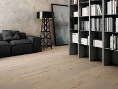 Parquet in rovere MUST CHARM Collezione Must by Woodco