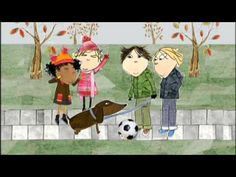 Charlie and Lola episode 2 season 1 We Do Promise Honestly We Can Look After Your Dog - YouTube