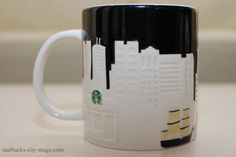 Starbucks Boston Relief Series Mug Starbucks City Mugs, Coffee, Tableware, Ebay, Boston, Massachusetts, Type 3, Wicked, Facebook