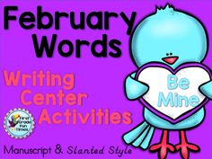 Valentines Writing from First Grade Fun Times on TeachersNotebook.com -  (128 pages)  - Over 120 pages of Valentines writing cards, handwriting write on wipe off activities, puzzles and written practice - both DN and ZB style handwriting
