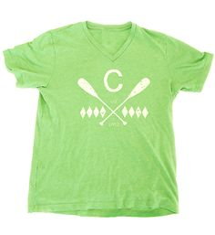 Canoos Mike Tee (Green)