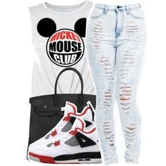 Untitled #1328, created by ayline-somindless4rayray on Polyvore