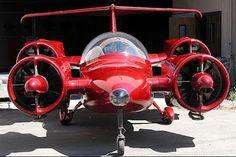 bfd694b5b9c Os carros do futuro serão voadores  - Mascarello Cabines Blog Carro Voador