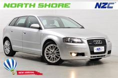 There is an online store in New Zealand that caters to the needs of all those who are looking for luxury cars for sale and that is NZC Kiwi. The car has a Auto/Tiptronic, 4WD transmission and looks just stunning. Contact the car dealers now to avail the best benefits. Luxury Cars For Sale, Exterior Colors, Audi A3, Kiwi, Used Cars, New Zealand, Engineering, Car Dealers, Doors
