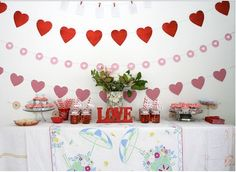 Best Kids Parties: Valentine's Day — My Party
