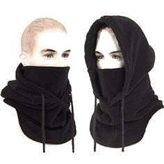 Winter Warm Tactical Heavyweight Balaclava Outdoor Sports Face Mask http://ift.tt/2k4i1Nk