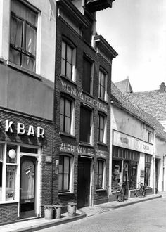 Deventer Smedenstraat