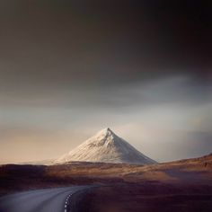 Blue Iceland by Andy Lee 7
