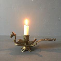Een persoonlijke favoriet uit mijn Etsy shop https://www.etsy.com/listing/293867179/vintage-brass-oriental-style-candle