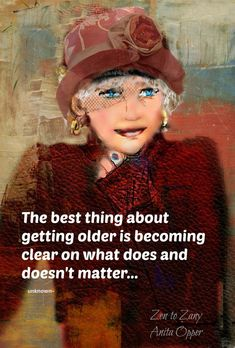 Getting Older Quotes, Woman Quotes, Life Quotes, Wisdom Quotes, Aging Quotes, Aging Gracefully, Decir No, Favorite Quotes, Zen