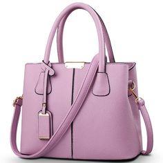 fb1bab4865cd2d Cheap fashion handbag, Buy Quality handbags fashion directly from China  ladies handbags Suppliers: OLGITUM Hot Sale 2017 New Fashion Big Bag Women  Shoulder ...