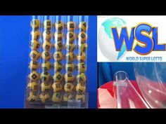 World Super Lotto - Live Drawing #34 - Jan 24, 2015, Jackpot 8.8 Btc   #WorldSuperLotto   #WSL https://winwsl.com