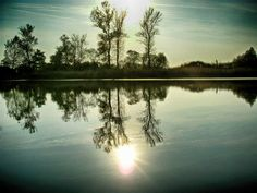 River, Celestial, Sunset, Outdoor, Outdoors, Sunsets, Outdoor Games, The Great Outdoors, Rivers